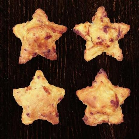 Cupcakes bio pour chiens - Parmesan