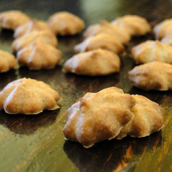 Peanut Butter Mini Treats for dogs