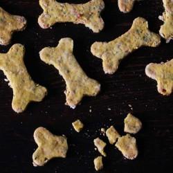 Biscuit pour chien Carottes BIO