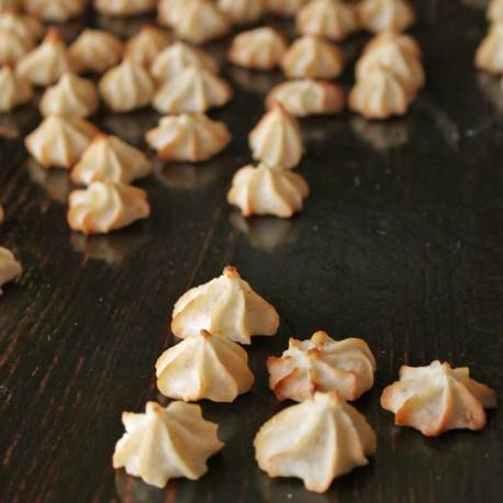 Mini friandises chiens Parmesan