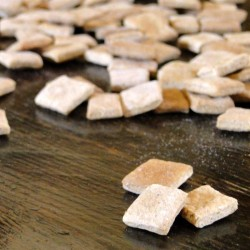 Training treats for dogs Honey and Cinnamon