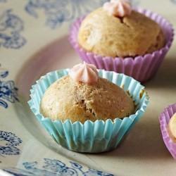 Mini cup cakes pour chiens - Vanille BIO