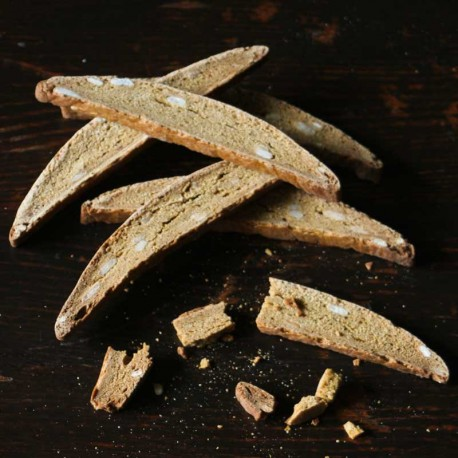 Biscotti for dogs, Sweet potato
