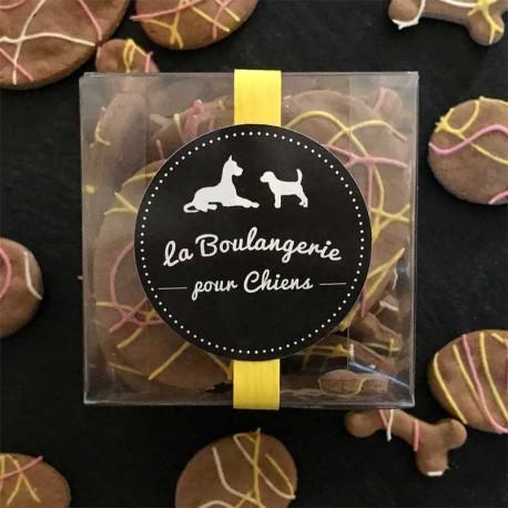 Coffret Oeufs de Pâques pour chiens