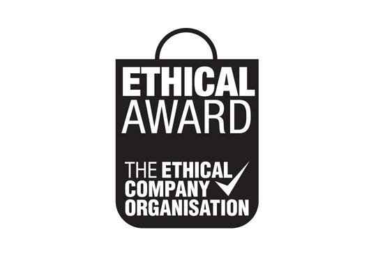 Accréditation - Ethical Award, The Ethical Compant Organisation
