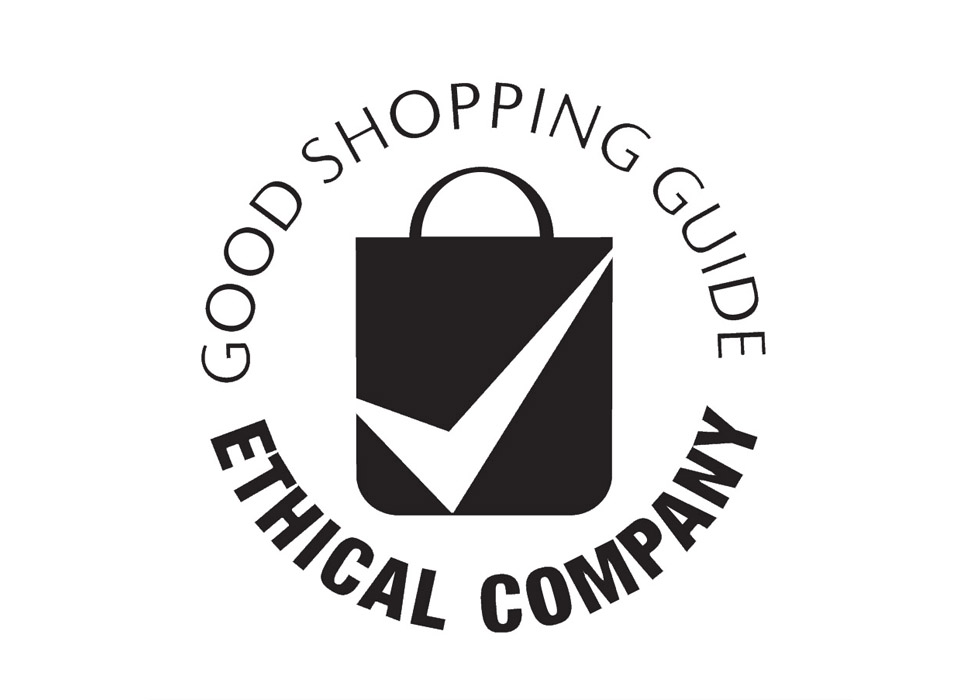 Good Shopping Guide - Ethical Company