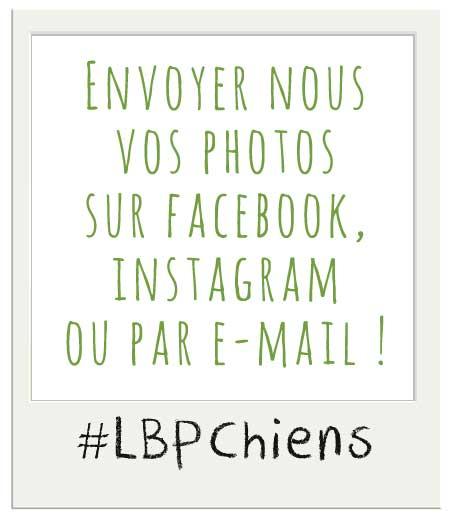 Envoyer nous vos photos !