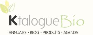 Ktalogue Bio Annuaire Alimentation Chien
