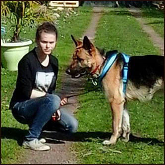 Iago, mon chien, ma vie