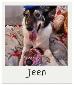 Bon anniversaire Jeen